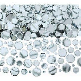 Confetti - Silver Dots - 2.5oz
