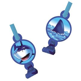 Blowouts-Shark Splash-8pkg