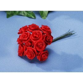 Rose Picks-Red-72pk