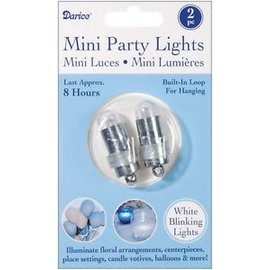 Mini Party Lights-2pk