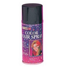 Black Hair Spray-1pkg-3oz