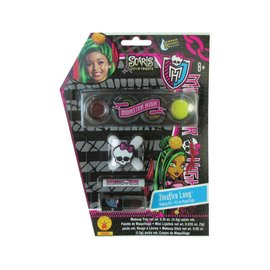 Costume Accessory-Monster High Makeup-Jinafire-1pkg-7g