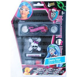 Costume Accessory-Monster High Makeup-Ghoulia-1pkg-7g