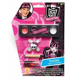 Costume Accessory-Monster High Makeup-Draculaura-1pkg-7g