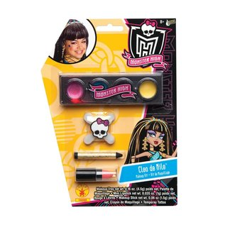 Costume Accessory-Monster High Makeup-Cleo-1pkg-7g