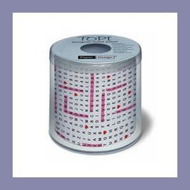 Design Toilet Paper-Word Search Puzzle-200shts-3ply