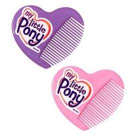 Combs-Heart-My Little Pony-4pk