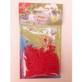 Pearl Jelly-Red-10g