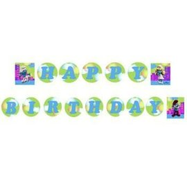 Banner-Smurfs-10ft  (Discontinued)