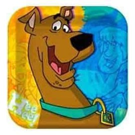 Plates-DN-Scooby-Doo-8pk-Paper