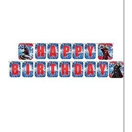 Banner-Avengers