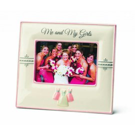 "Photo Frame-Me And My Girls-1pkg-8""x9"""