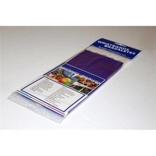Wristbands-100pk-Purple