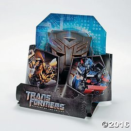 Centerpeice-Transformer