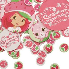 Confetti-Strawberry Shortcake
