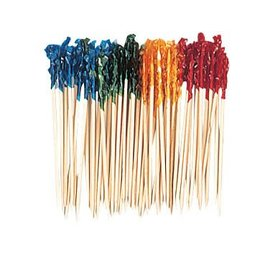 Picks- Large Frill (50pk)
