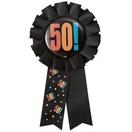 Button-50! HBD