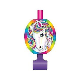 Blowouts- Neon Pony Lisa Frank-8pk