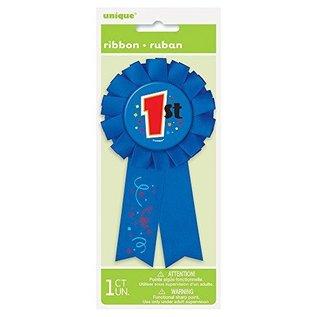 Award Ribbon-1st Place