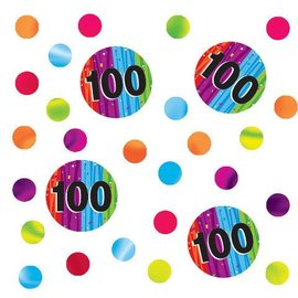 Confetti-Milestone Celebrations 100th-14g