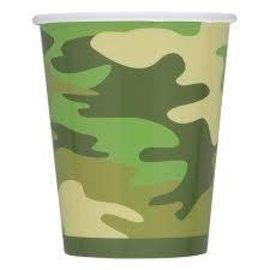 Cups-Camo