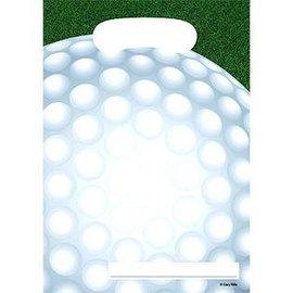 Loot Bags-Golf Fanatic-8pkg