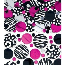Confetti-Hot Pink Zebra-2.5oz