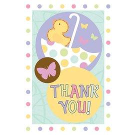 Thank You Cards-Tiny bundle-8pk