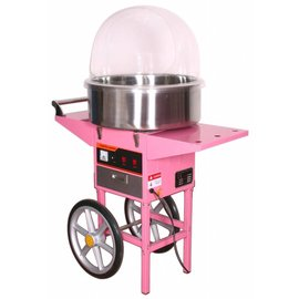 Rental-Cotton Candy Machine-1Day