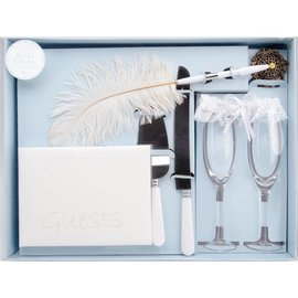 Bridal Gift Set-8pk