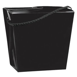 Quart Pail-Black-large