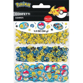 Confetti- Pokemon-1.2oz