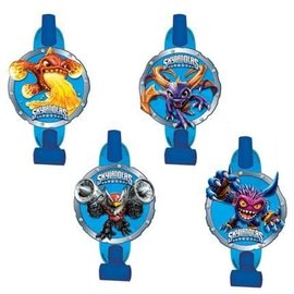 Blowouts- Skylanders-8pk (Discontinued)
