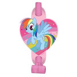 Blowouts-My Little Pony-8pk