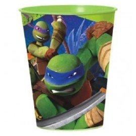 Cups-Ninja Turtles-Plastic-16oz