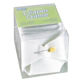 Diaper Game-Baby Shower