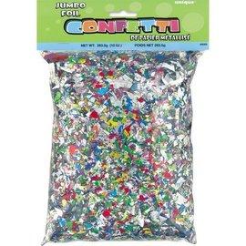 Confetti-Jumbo Foil-10oz