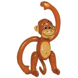 Inflatable Monkey-24''