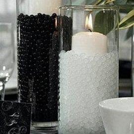 Pearls-Black/White-10g