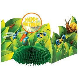 Centerpiece-Honeycomb-Bug-Eyed-1pkg-27.5""