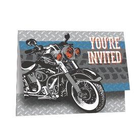 Invitations-Cycle Shop-8pkg