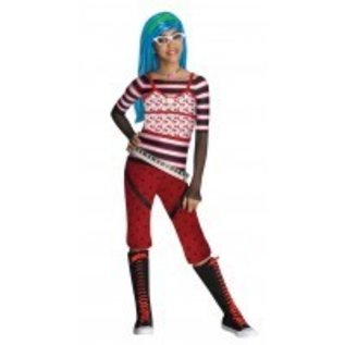 costume monster high ghoulia yelps kids small victoria party store