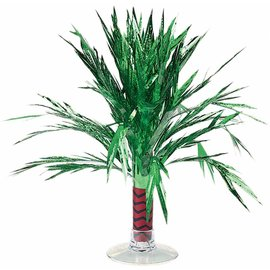 Centerpiece-Summer Palm tree-8.5''