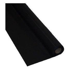 Table Roll-Black-250ft-Plastic