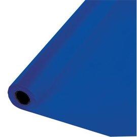 Table Roll-Cobalt-100ft-Plastic