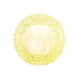 Doilies-Round-Gold-10.5''-6pk