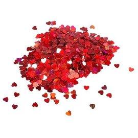 Confetti-Hearts