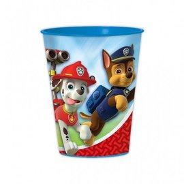 Cup-Paw Patrol-Plastic-16oz