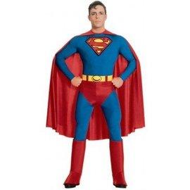 Costume Superman Adult Med (38-40)