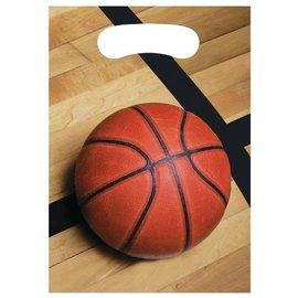 Loot Bags-Basketball Fanatic-8pkg